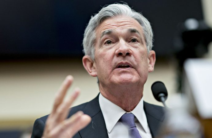 Fed Chief Jerome Powell to address the world's central bankers at Jackson Hole
