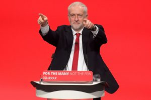 UK Labour party begins annual conference amidst new Brexit pressures