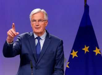 EU European Affairs ministers to convene for talks on Brexit as deal nears