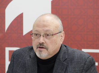 2019 forecast: fallout from the Khashoggi affair