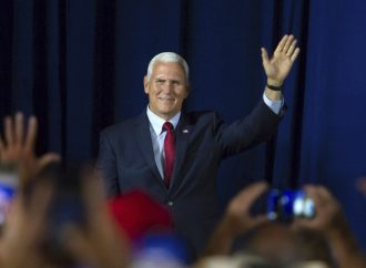 US VP Pence to meet with Central American leaders to discuss immigration policy