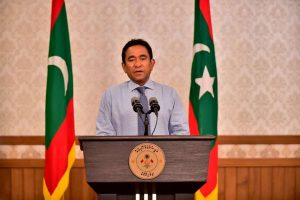 Maldives Supreme Court agrees to hear petition on annulment of September election results