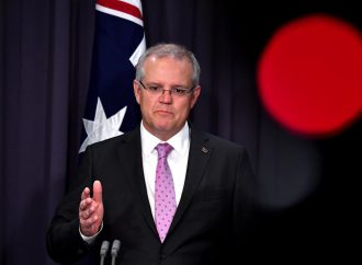 Australian Wentworth by-election tests public support for fragile coalition government