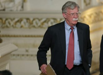 US national security advisor meets with Russian leadership for discussions on nuclear treaty
