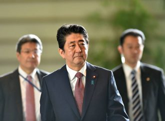 Japan's prime minister to reshuffle cabinet in a bid to claw back popular vote