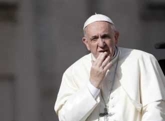 South Korean president to meet Pope Francis after North Korean invitation