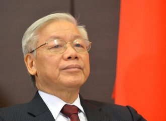 President-General Secretary: Trong's power consolidation