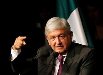 President-elect Obrador takes office in Mexico amidst national populist surge