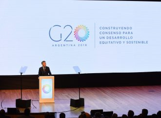 World leaders gather in Buenos Aries for high-stakes G20 summit
