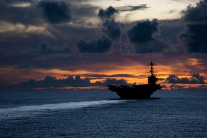 Cold war? Towards an era of adverse US-China competition