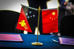 2019 forecast: China's new Pacific diplomacy