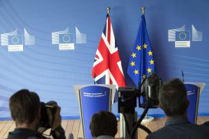 European Commission to publish contingency plan for 'no deal' Brexit