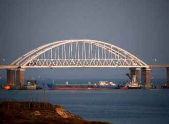 NATO-Russia council to meet for first time since Kerch Strait incident