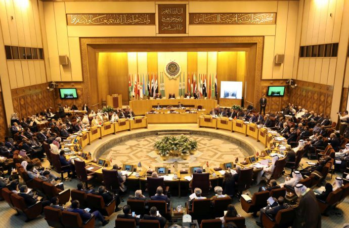 Syria expected to gain readmission to Arab League on Saudi recommendation