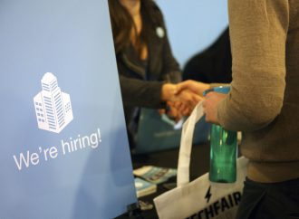 US jobs figures for December expected to show hiring steady