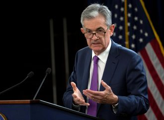 Federal Reserve chair updates congress on state of the US economy