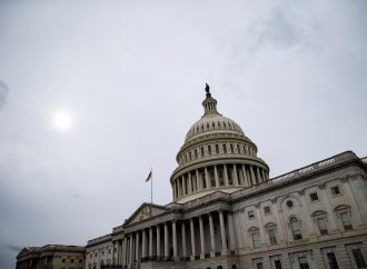 US lawmakers debate new funding measure to avoid second government shutdown