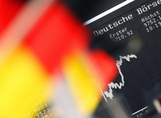 Germany narrowly misses recession but Europe's economic woes endure