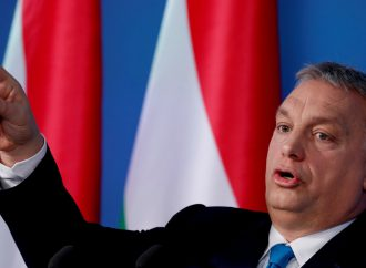 US secretary of state holds talks in Hungary aimed at countering Russian influence