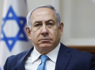 Netanyahu graft indictment decision looms ahead of April 9 election