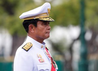 Deadline looms for Thai political parties to submit candidates for March election