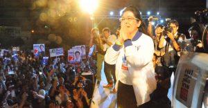 Thai elections: authoritarianism institutionalised