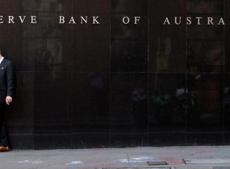 Reserve Bank of Australia holds rates steady as growth outlook decelerates
