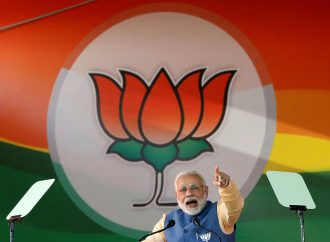 India's ruling BJP picks parliamentary candidates ahead of April elections