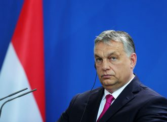 European People's Party to vote on expelling or suspending Hungary's right-wing Fidesz