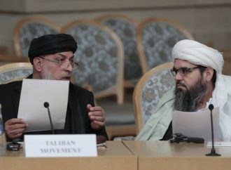 Afghan leaders assemble for jirga as they seek to bolster domestic peace efforts