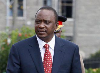 Kenya's Uhuru Kenyatta to welcome Emmanuel Macron for trade and investment talks