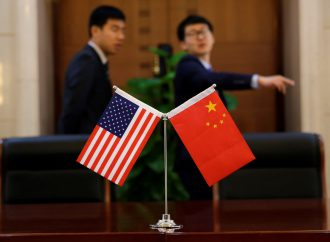 US delegation in China for trade talks, Trump sounds optimistic on prospects of a deal