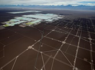 Argentinian and Bolivian leaders discuss creation of regional lithium cartel