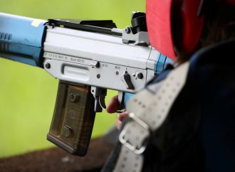Switzerland votes in referendum on adopting EU regulatory standards for firearms