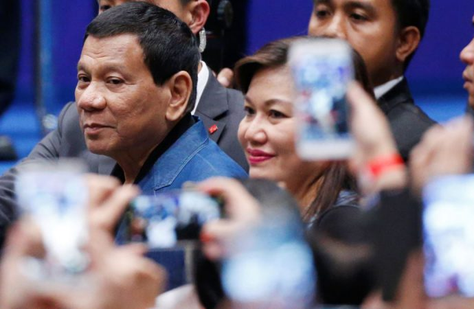 Philippines midterm elections lay groundwork for expansion of presidential powers