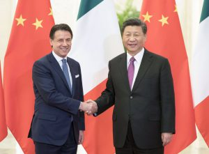 The Italy-China MoU: opportunity or risk for Rome?