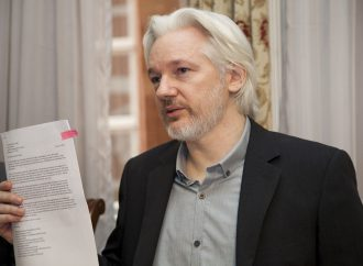 Out of the embassy: what next for Julian Assange?