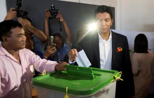 Madagascar National Assembly elections overshadowed by corruption and protests