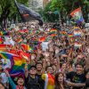 Taiwan will become the first Asian jurisdiction to allow gay marriage on Friday