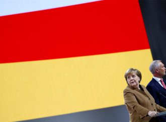 Germany's CDU meets to outline new electoral strategy following European Parliament losses