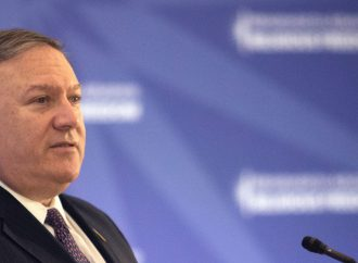 US Secretary of State Mike Pompeo to deliver major India foreign policy speech