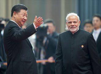 Shanghai Cooperation Organisation leaders convene for summit in Kyrgyzstan