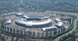 Britain's Changing Security Perceptions