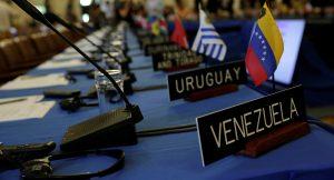 venezuela conference peru