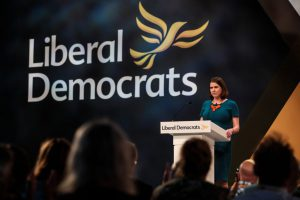 liberal democrats party conference 2019
