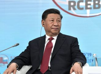 Staying the course: the Fourth Plenum and China's future