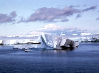 Climate Security is National Security