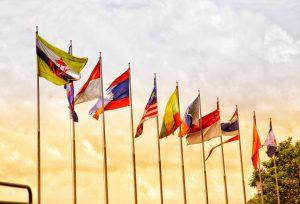 COVID-19, ASEAN and the Sino-Vietnam maritime rivalry