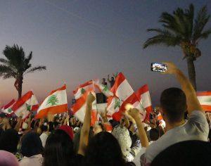A promise of competence: Lebanon's economic crisis