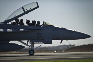 A bleak outlook: Australia's Defence Strategic Update